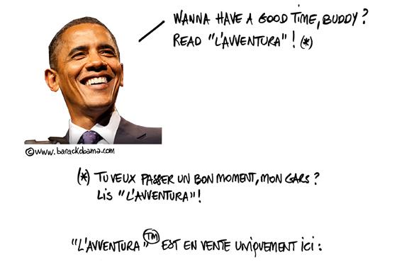 obama revue de presse