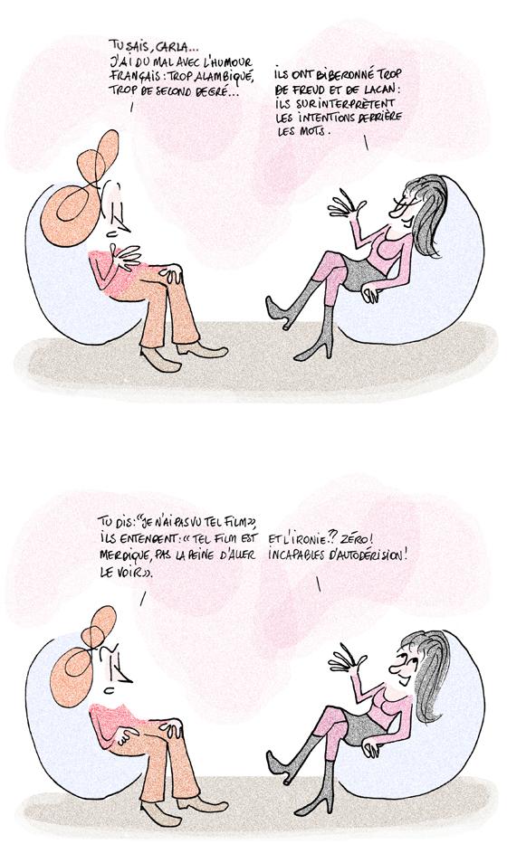 les français n'ont pas d'humour - épis. 12